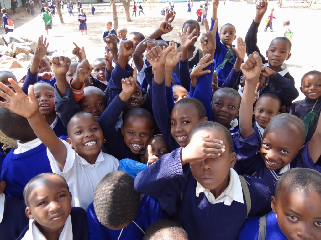 Photos from Tanzania! | Achieve in Africa